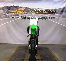 2016 Kawasaki KX450F for sale 200566280