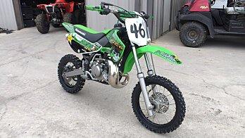 2016 Kawasaki KX65 for sale 200504425