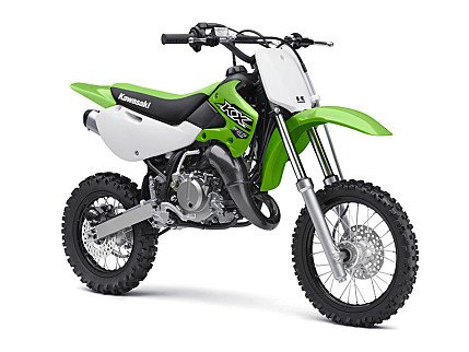 2016 Kawasaki KX65 for sale 200445394