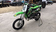 2016 Kawasaki KX65 for sale 200504425