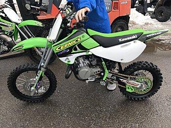 2016 Kawasaki KX85 for sale 200633134