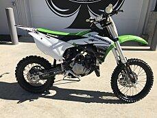 2016 Kawasaki KX85 for sale 200409812