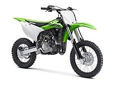 2016 Kawasaki KX85 for sale 200448198