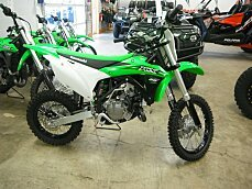 2016 Kawasaki KX85 for sale 200448198