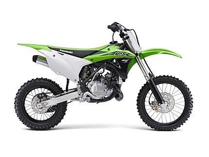 2016 Kawasaki KX85 for sale 200448373
