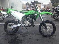 2016 Kawasaki KX85 for sale 200502454