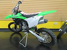 2016 Kawasaki KX85 for sale 200514423