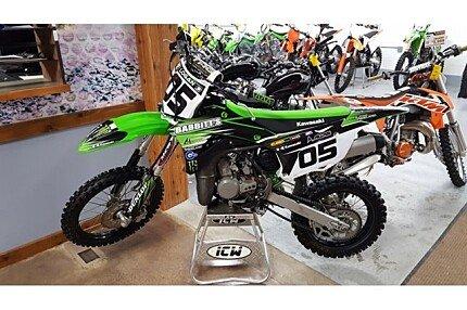 2016 Kawasaki KX85 for sale 200522806