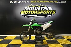 2016 Kawasaki KX85 for sale 200577190