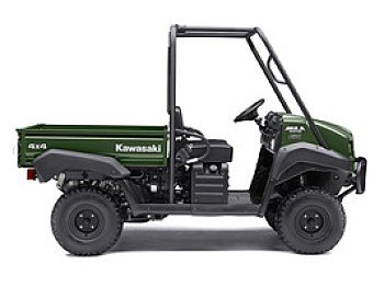 2016 Kawasaki Mule 4010 for sale 200340040