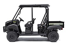 2016 Kawasaki Mule 4010 for sale 200446378