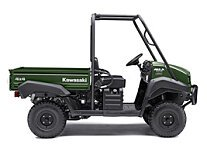 2016 Kawasaki Mule 4010 for sale 200508421