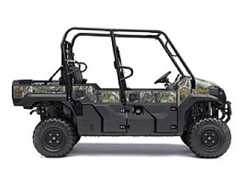 2016 Kawasaki Mule PRO-FXT EPS Camo for sale 200346850