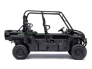 2016 Kawasaki Mule PRO-FXT for sale 200348529