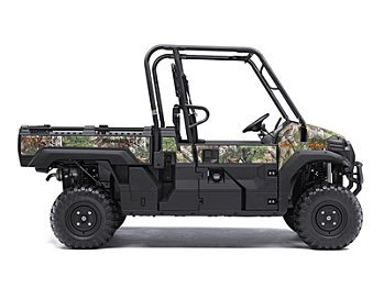 2016 Kawasaki Mule Pro-FX EPS Camo for sale 200432192