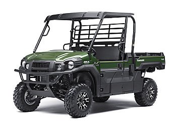 2016 Kawasaki Mule Pro-FX EPS LE for sale 200438186