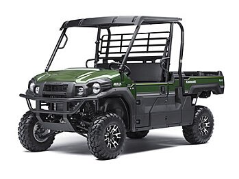 2016 Kawasaki Mule Pro-FX for sale 200495824
