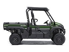2016 Kawasaki Mule Pro-FX EPS LE for sale 200547100