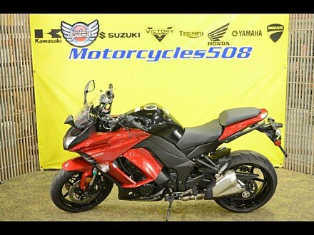 2016 Kawasaki Ninja 1000 for sale 200531552