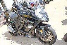 2016 Kawasaki Ninja 1000 for sale 200552976