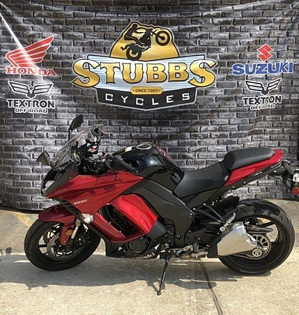 2016 Kawasaki Ninja 1000 for sale 200571812
