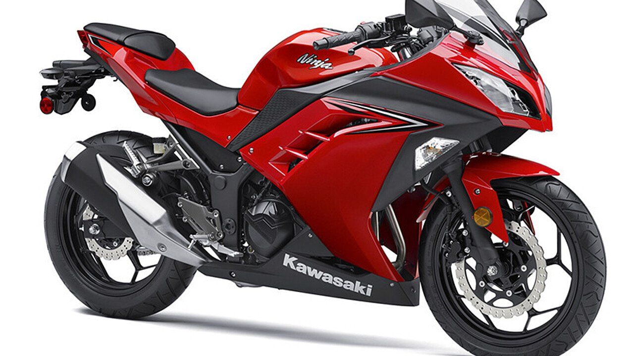 2015 kawasaki ninja 300 motorcycles for sale - motorcycles on