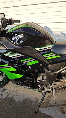 2016 Kawasaki Ninja 300 for sale 200528981