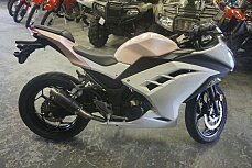 2016 Kawasaki Ninja 300 for sale 200551802
