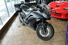 2016 Kawasaki Ninja 300 for sale 200552386