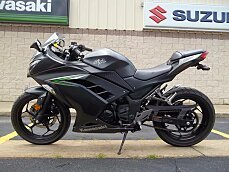 2016 Kawasaki Ninja 300 for sale 200556252