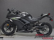 2016 Kawasaki Ninja 300 for sale 200579533