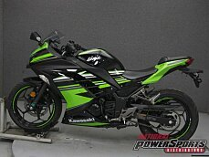 2016 Kawasaki Ninja 300 for sale 200579535