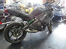 2016 Kawasaki Ninja 650 for sale 200574475
