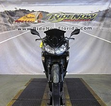 2016 Kawasaki Ninja 650 ABS for sale 200622992