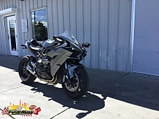 2016 Kawasaki Ninja H2 for sale 200581839