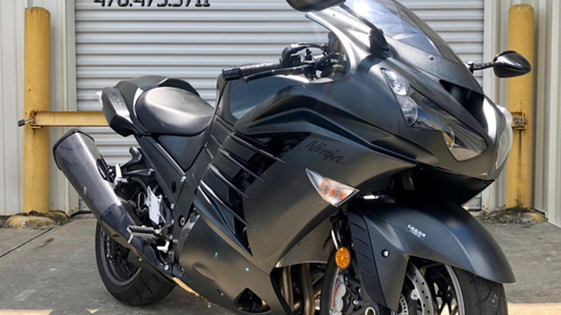 2016 Kawasaki Ninja ZX-14R for sale 200592808