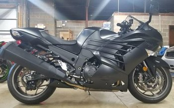 2016 Kawasaki Ninja ZX-14R for sale 200491758