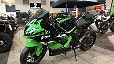 2016 Kawasaki Ninja ZX-6R for sale 200376321