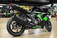 2016 Kawasaki Ninja ZX-6R for sale 200514256