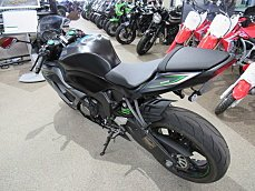 2016 Kawasaki Ninja ZX-6R for sale 200606166