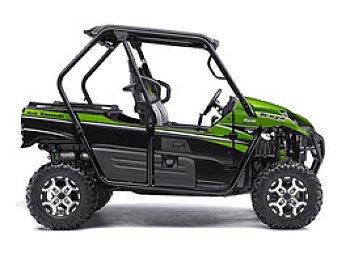 2016 Kawasaki Teryx for sale 200339896