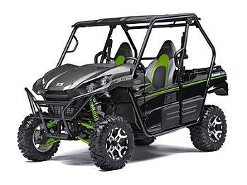 2016 Kawasaki Teryx for sale 200376399