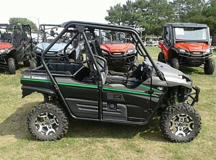 2016 Kawasaki Teryx for sale 200480209
