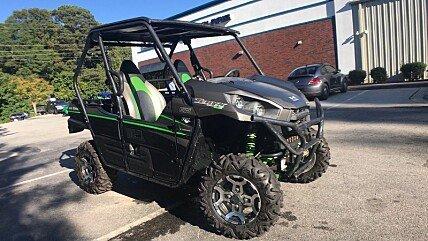 2016 Kawasaki Teryx for sale 200484818