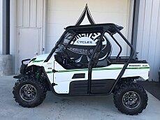 2016 Kawasaki Teryx for sale 200510290