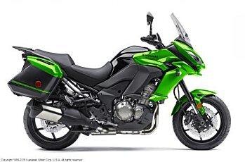 2016 Kawasaki Versys 1000 LT for sale 200336951
