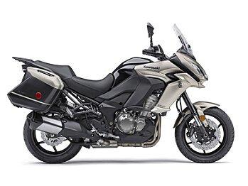2016 Kawasaki Versys for sale 200365700