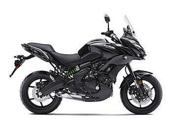 2016 Kawasaki Versys for sale 200365702
