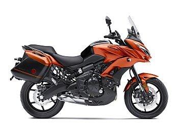 2016 Kawasaki Versys for sale 200492974