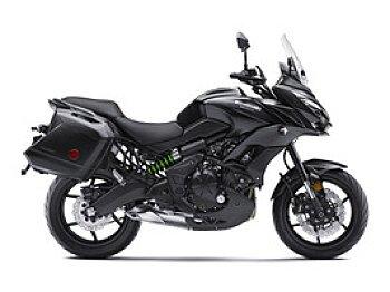 2016 Kawasaki Versys for sale 200502547